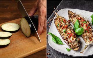 De ce este bine să mănânci vinete. 7 motive care te vor convinge să introduci aceasta legumă delicioasă în alimentație