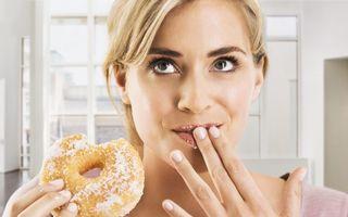 Ai continuu poftă de zahăr? Îți lipsește acest nutrient