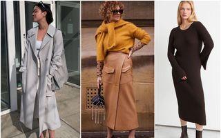 7 piese vestimentare pe care trebuie să le ai în garderoba ta de toamnă, indiferent de tendințe