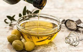 Cum te ajută uleiul de măsline să slăbești, fără să-l consumi