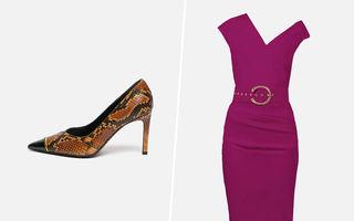 5 sfaturi pentru alegerea unei rochii elegante în funcție de forma corpului