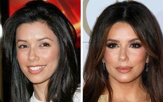 Frumusețea nu dispare odată cu vârsta! 12 femei celebre care au înflorit odată cu trecerea anilor