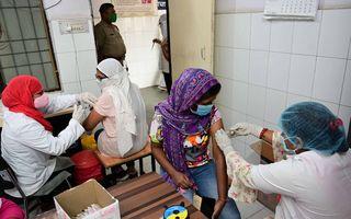 Ce este boala misterioasă care ucide copiii din India?