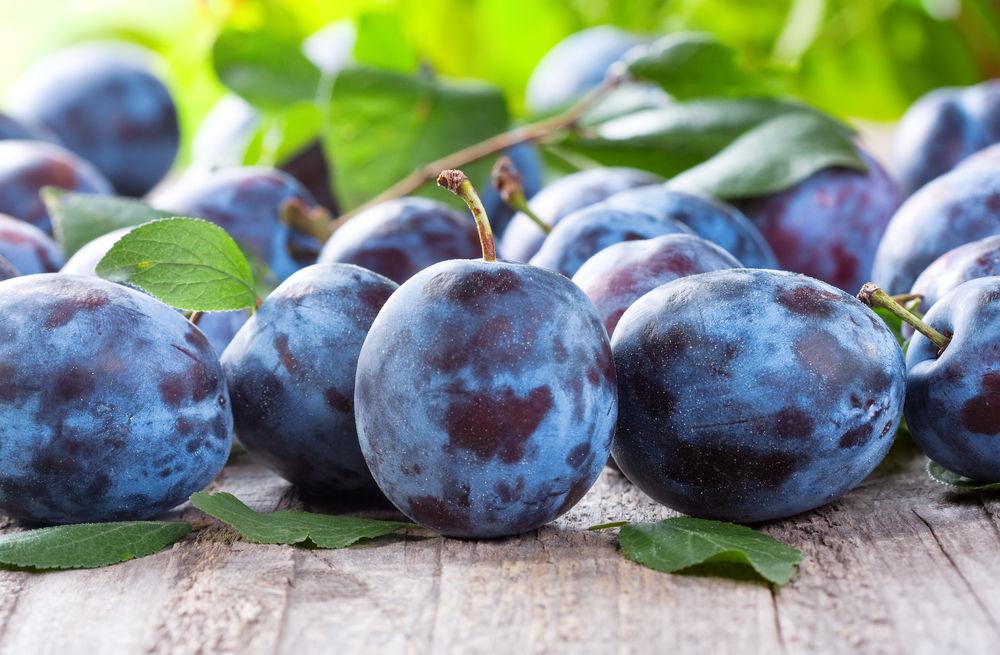 beneficii ale consumului de prune