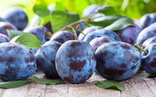 10 beneficii ale consumului de prune pentru sănătate