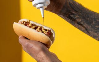 Fiecare hotdog pe care îl mănânci îți reduce speranța de viață cu 36 de minute, potrivit unui nou studiu