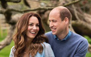 """Prințul William și Kate Middleton, pregătiți pentru modernizarea casei regale: """"Nu puteam găsi o pereche mai potrivită"""""""