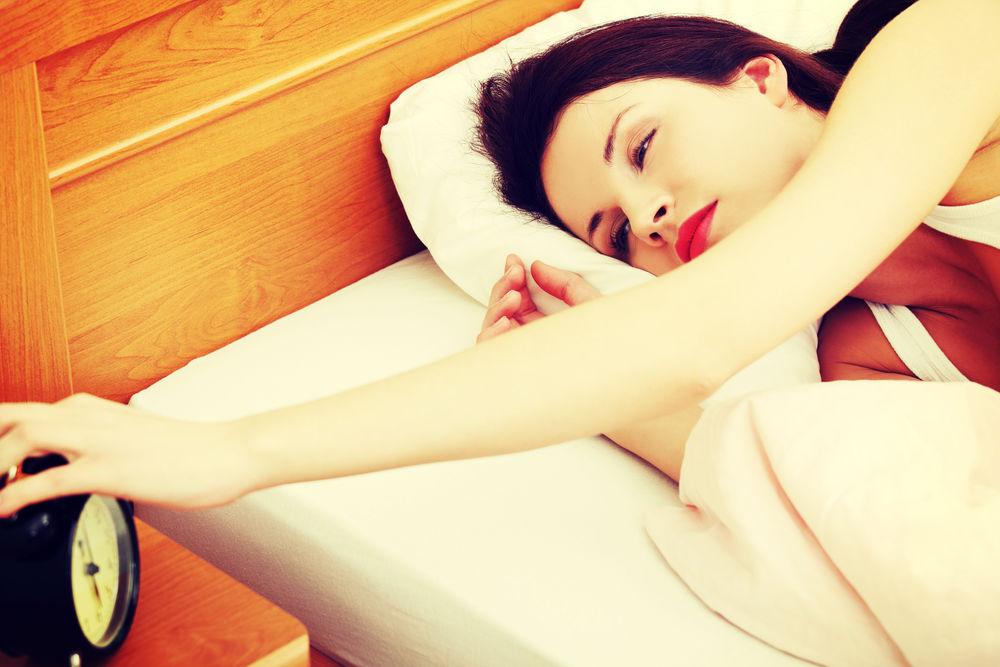 te trezesti in fiecare noapte