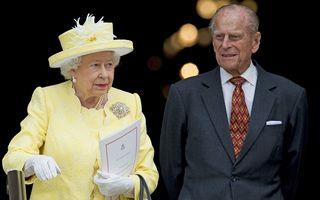 """Secrete de familie: Testamentul Prințului Philip va rămâne sigilat timp de 90 de ani pentru a proteja """"demnitatea"""" Reginei"""
