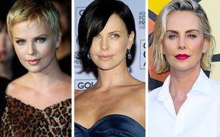 Cum evoluează stilul vedetelor de-a lungul anilor? 18 staruri, de la începutul carierei și până în prezent