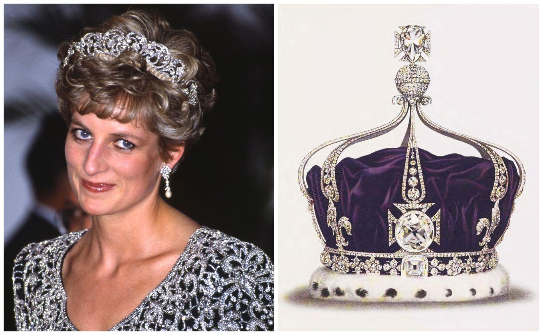 8 bijuterii regale faimoase care au o istorie secretă