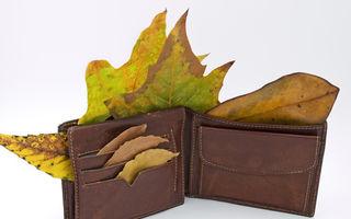 Horoscopul banilor pentru săptămâna 4-10 octombrie. Leului i-a fugit de tot norocul