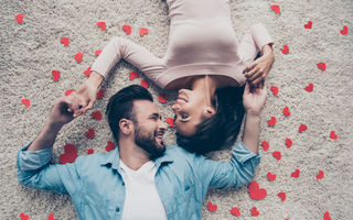 Horoscopul dragostei pentru săptămâna 18-24 octombrie. Berbecul va lua taurul de coarne