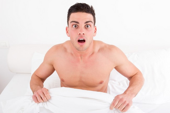 L carnitină masculină