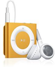 Castiga un iPod Shuffle de 2 GB si multe alte premii
