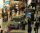 Sarbatoreste luna Pastelui la Baneasa Shopping City