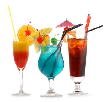 cocktailuri care sporesc erecția)