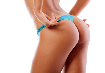 Slăbit rapid: 6 exerciţii ca să-ţi faci fundul imposibil de ignorat
