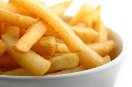 Cartofii si colesterolul
