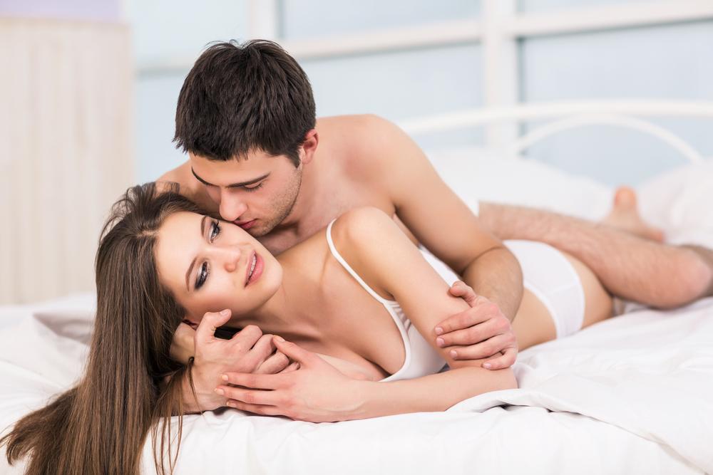 секс муж и жена молодые стало интересно
