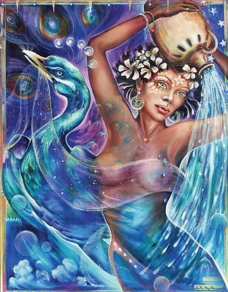 Aquarius woman sex, sexy latinos men naked
