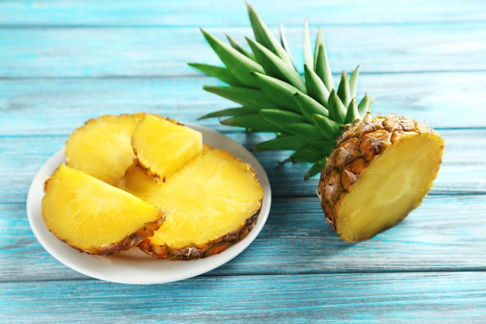 Efectul ananasului
