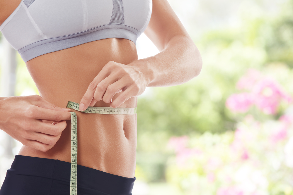 dieta abdomen plat