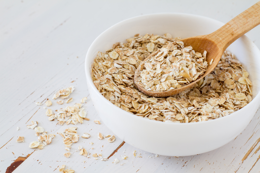 3 cereale ce te ajută să slăbești