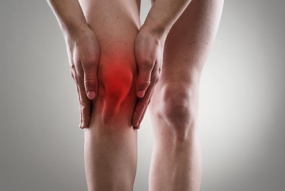 tratamentul leziunii ligamentului genunchiului dureri articulare din sare