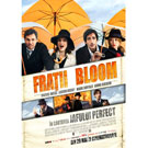 Castiga o umbrela… hoata, marca Fratii Bloom