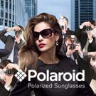 Castiga o pereche de ochelari de soare Polaroid