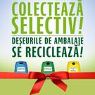 Castiga 4 premii ECO oferit de Eco-Rom Ambalaje