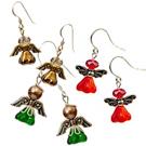 Castiga un set de bijuterii handmade  oferit deTouched Collection