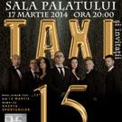 """Castiga 4 albume Taxi - """"15"""""""